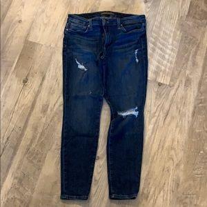 Joe's Jeans Skinny Ankle Jean 31
